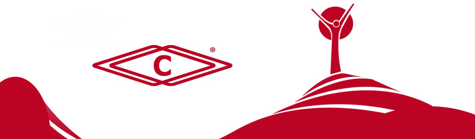 slide logo e croce