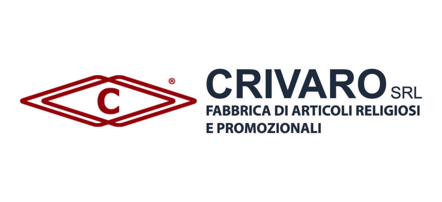 CRIVARO SRL - Fabbrica Articoli Religiosi e Promozionali